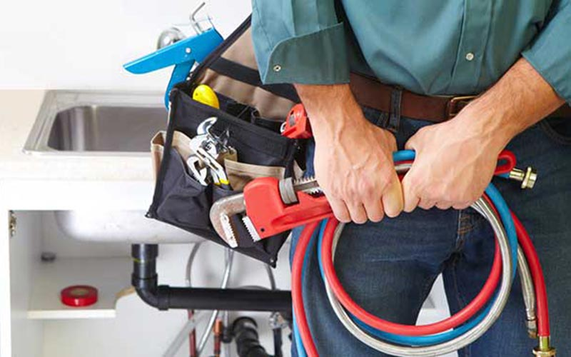 Plumbing Contractors Gresham Oregon
